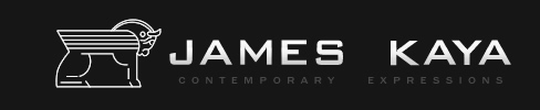 James Kaya Logo